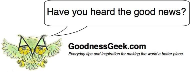 GoodnessNews